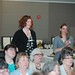 Harris, Shannara and crowd