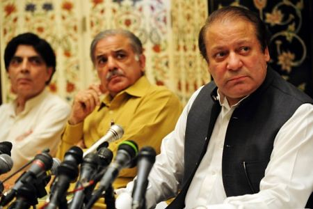 Pakistan opposition leader Nawaz Sharif has criticized the government around the US claim of assassination of Osama bin Laden. Sharif has called for an independent investigation of the incident. by Pan-African News Wire File Photos