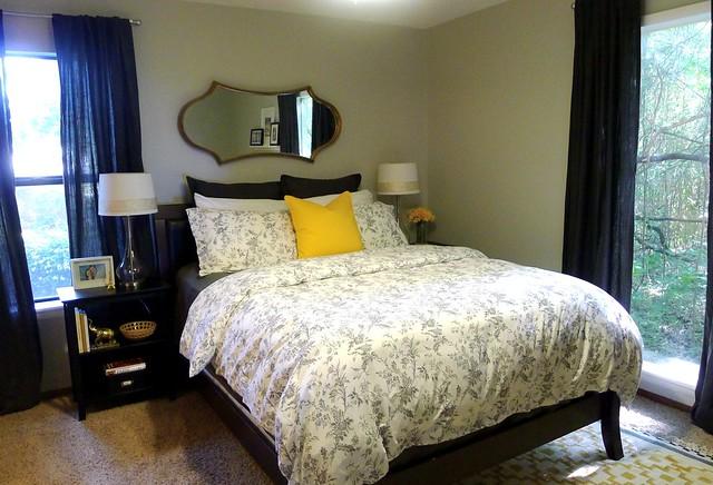 Master Bedroom 5/27/11