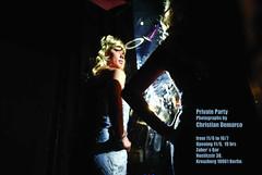 Ausstellung Einladung. (christian demarco) Tags: berlin festival foto browse 2011 christiandemarco festivalthe privatepartyfotografíasdechristiandemarco privatepartyphotographsbychristiandemarcocommunity impulsethe