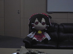 R0010079 (atsushi.nishio) Tags: party kmd keio