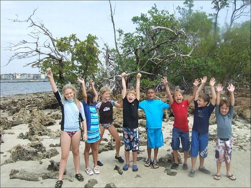 Island Adventure Fun!