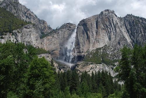 Famous landscape