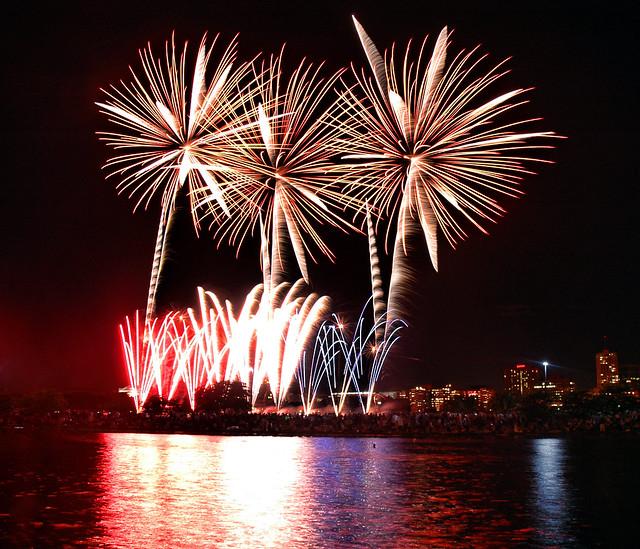 Happy Fourth of July *E#219