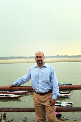 Arjun on the brink