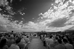 Youngberg Hill Wedding IR (justin.hawthorne) Tags: oregon vineyard infrared tamron1024 youngberghill