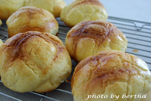 波蘿麵包-3