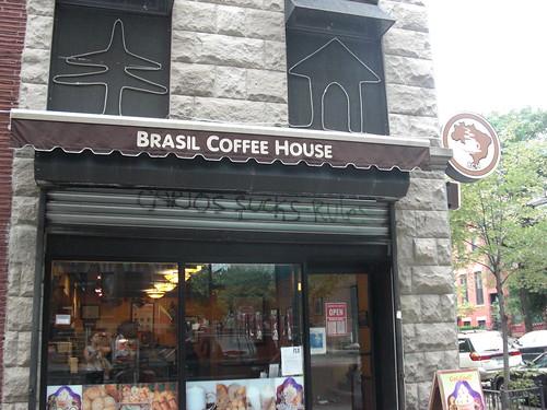Brasil Coffee House