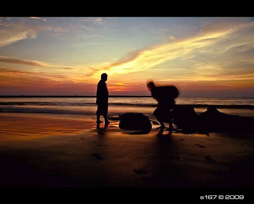 JPMC Beach