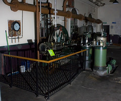 Gasworks Room