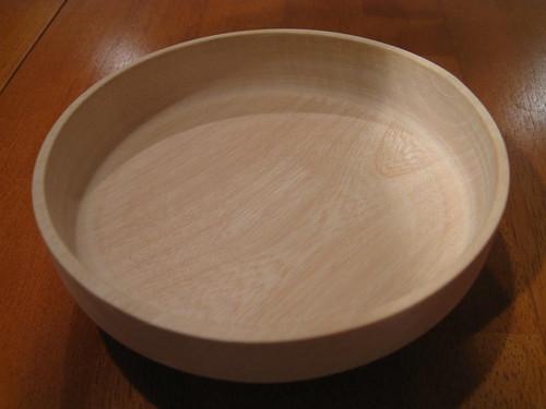 drier Jacaranda bowl