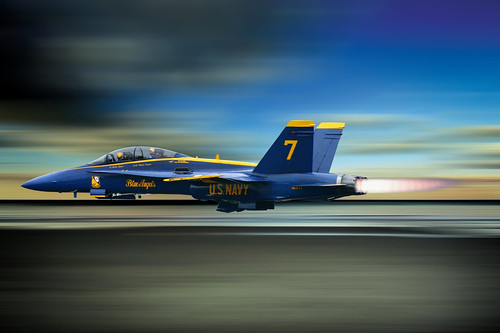 GrfxDziner.com | Blue Angel 7