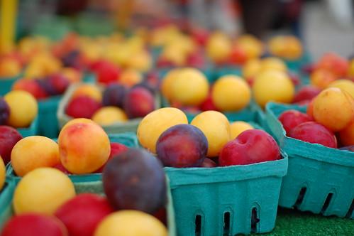 pretty plums!