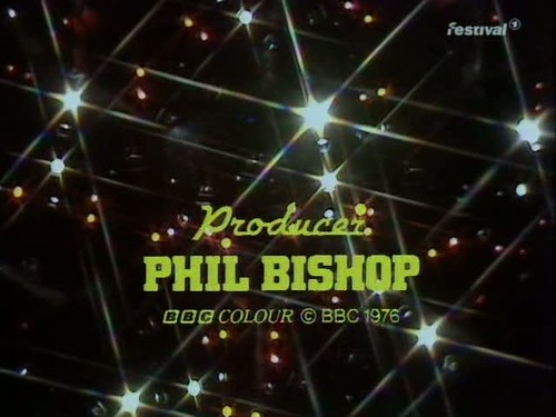 Top of the Pops (26th August 1976) [TVRip (XviD)] preview 9