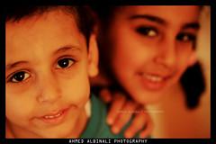 (AHMED ALBINALI -  ) Tags: children child