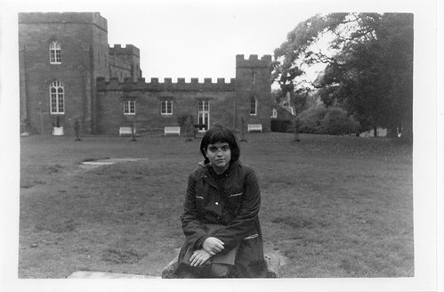 me at scone palace.
