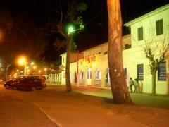 Caminhada (Setsuna Alave) Tags: praia night nacht noite cassino bal