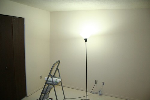Third Room - After Painting