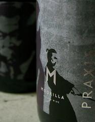 Moorilla Praxis 2008 Pinot Noir