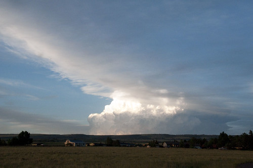 Cumulonimbus Cloud Formation | Flickr - Photo Sharing!
