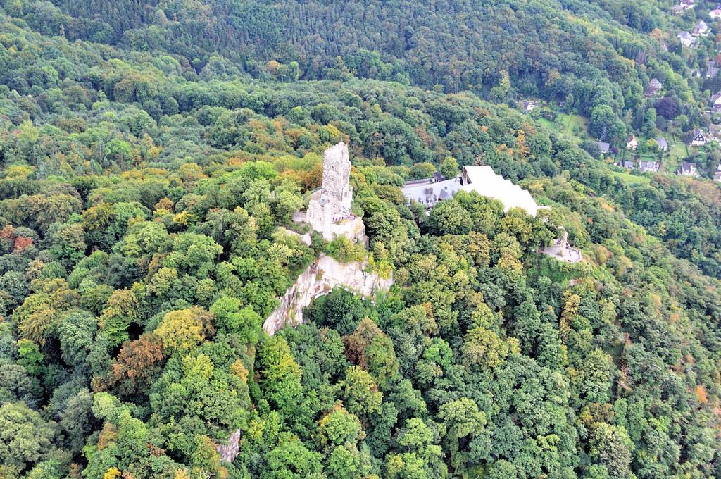 Airfocus20090905 Germany Mittelrhein