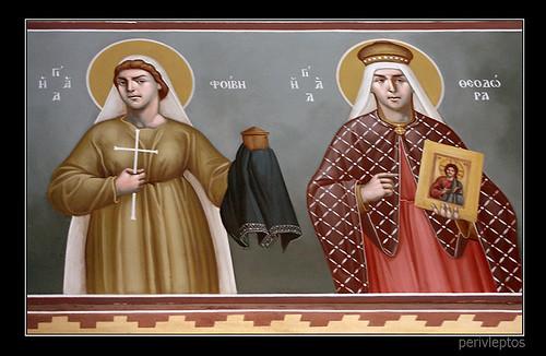 Ιερός Ναός Παναγίας «Άξιον Εστί»