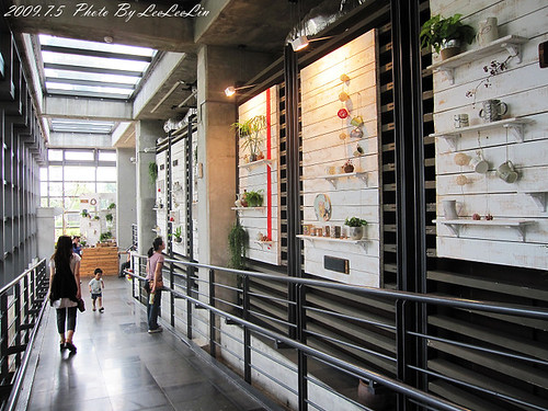 陶瓷藝術園區|鶯歌陶瓷博物館