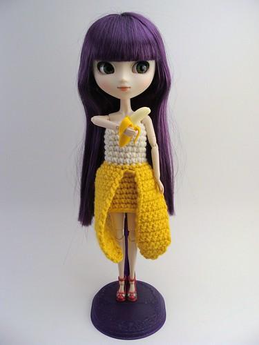 Nanner Dress
