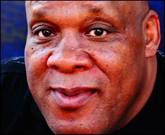 """Mr. USA,"" Tony Atlas, August 2009 (P.S.Zollo) Tags: summer fall jeff sunshine george chad brian michelle april debbie yoko ojai cena lorin joni wwe 1111 hardy marytravers summerslam tripleh redemptionsong dukester syderino"