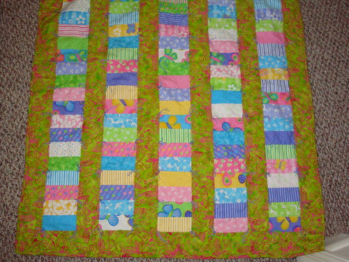 Butterfly Quilt 001