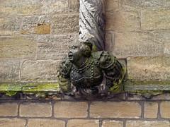 Castillo de Stirling (Rubn Hoya) Tags: uk woman castle scotland highlands mujer stirling united altas kingdom escocia gran tierras castillo reino unido bretaa scotlanda