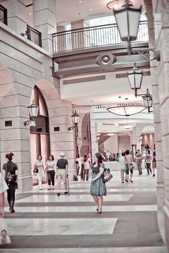 【攝影】貴婦百貨
