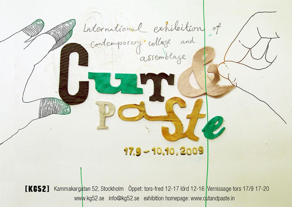 Cut & Paste {Stockholm}