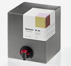 Bag in Box: Innovación en envases para el vino