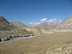 From Manali to Leh (karen easterbrook) Tags: world trip travel india mountains travelling travels asia indian traveling himalaya himalayas himalayan