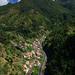 Madeira landscape (Serra d'Água)