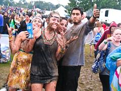 ACL Music Fans! (Ben Godkin [Caroline+Ben Photography] SWPB) Tags: music festival mud live bands austintexas fans 2009 acl austincitylimits zilkerpark daytwo aclfestival2009 bengodkinphoto aclmudfest