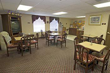 Vista Inn & Suites Fitzgerald, Georgia -