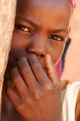 Riserbo... (freegeppi) Tags: africa niger occhi sguardo bambino espressione risebo beautifulexpression zinder