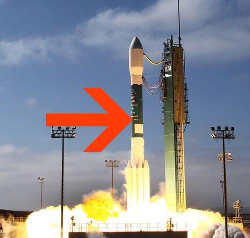 Nave espacial Bing