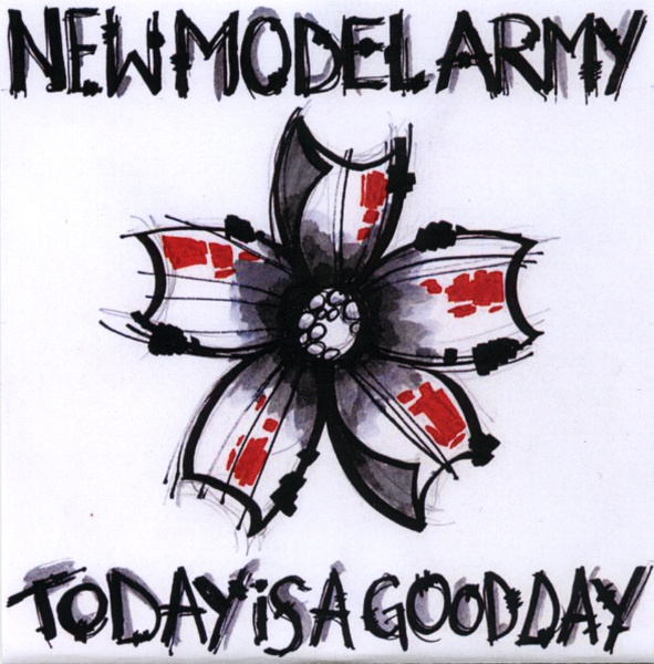 NEW MODEL ARMY: Today Is A Good Day (Attack Attack 2009)