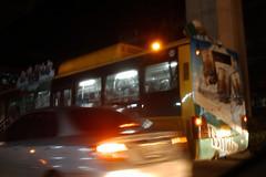 เบอร์ดี้ โฆษณาบนรถเมล์