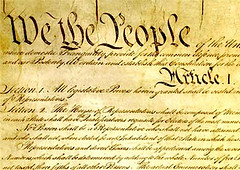 FIRST AMENDMENT RIGHT TO FREE SPEECH WITHOUT E...