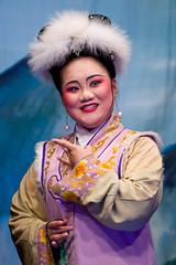 Chinese Opera (Seelan) Tags: festival nine boo kong gods tow emperor rumah berhala