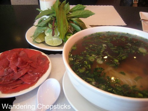 Pho Thang Long Restaurant - Westminster (Little Saigon) 7