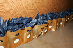 Goodie Bags for Guests