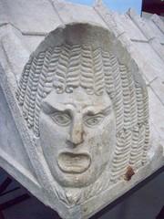 Muse de l'Arles antique, Arles, Bouches-du-Rhne. (Only Tradition) Tags: france rome roma frankreich frana paca frankrijk provence 13 arles francia franca 13200 antiquit bouchesdurhne romanarchitecture franciaorszg