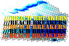 beachbreakers_TLogo (Beach Breakers) Tags: beach breakers skimboarding scharbeutz