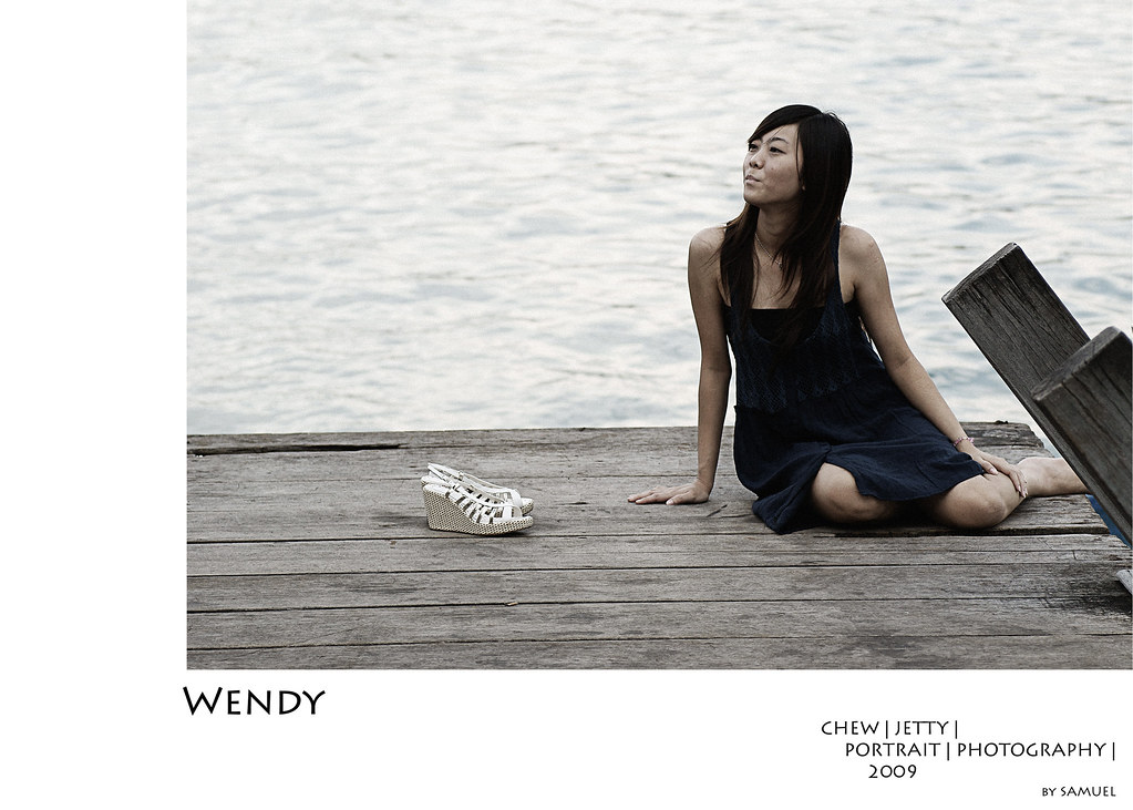 Chew Jetty Wendy 3