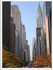 New York 2009 - 42th Street